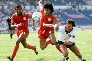 Abdelmajid Dolmy Maroc