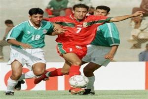 Moustapha Hadji Maroc